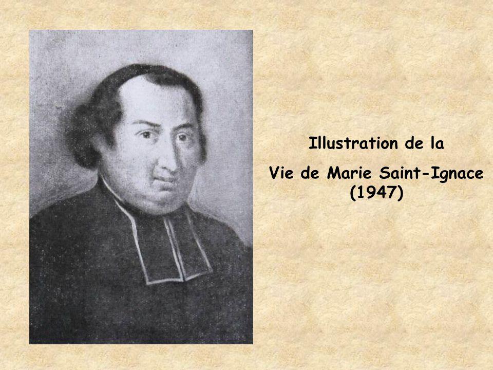Vie de Marie Saint-Ignace (1947)