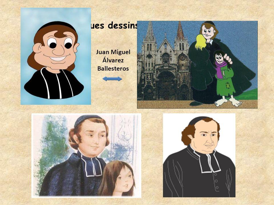 Quelques dessins pour les jeunes