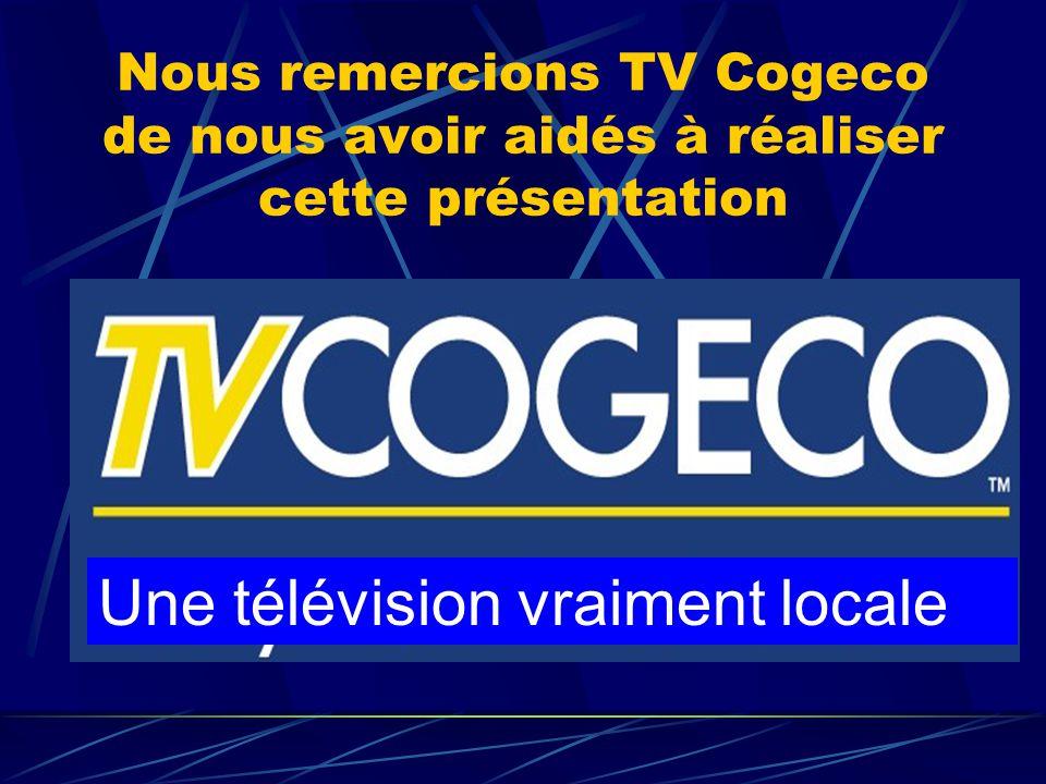 Une télévision vraiment locale