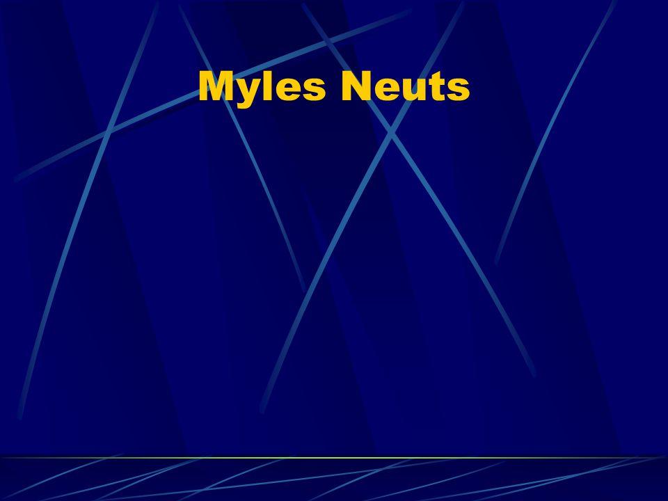 Myles Neuts