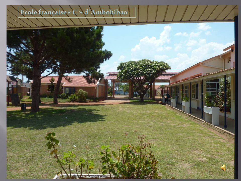 Ecole française « C » d'Ambohibao