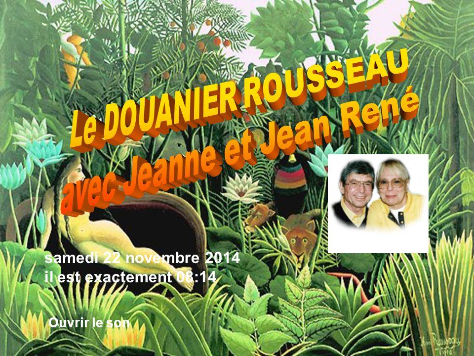 avec Jeanne et Jean René