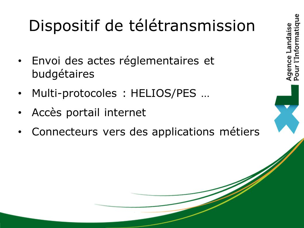 Dispositif de télétransmission