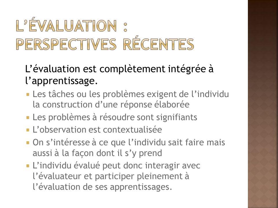 evaluation concepts  u0026 histoire