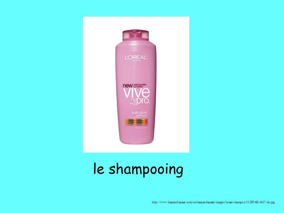 le shampooing http://www.harpersbazaar.com/cm/harpersbazaar/images/loreal-shampoo-50-BFAB-0407-de.jpg.