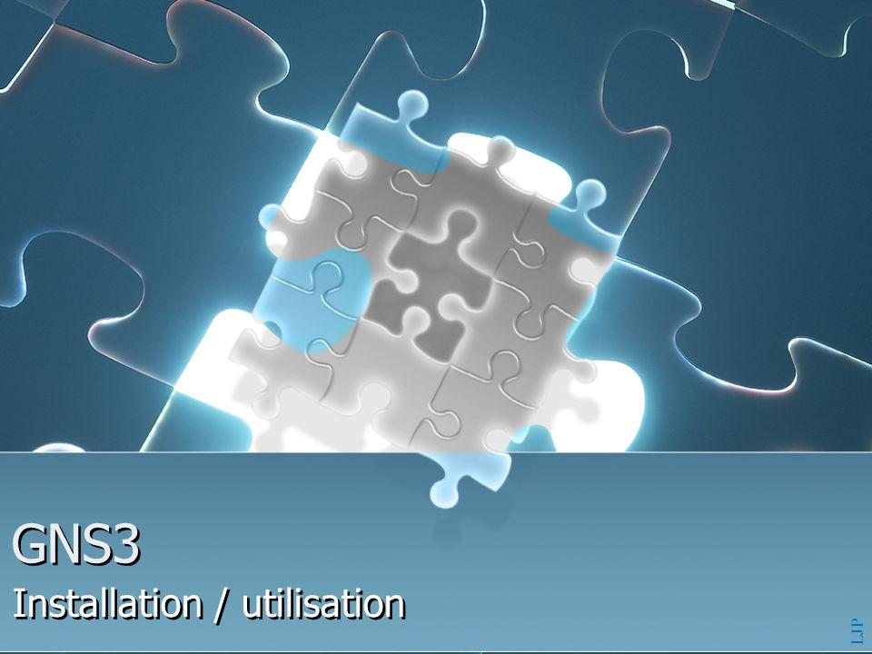 Installation / utilisation