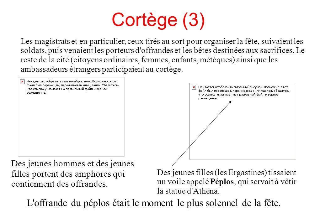 Cortège (3)