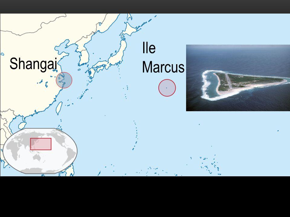 Ile Marcus Shangai