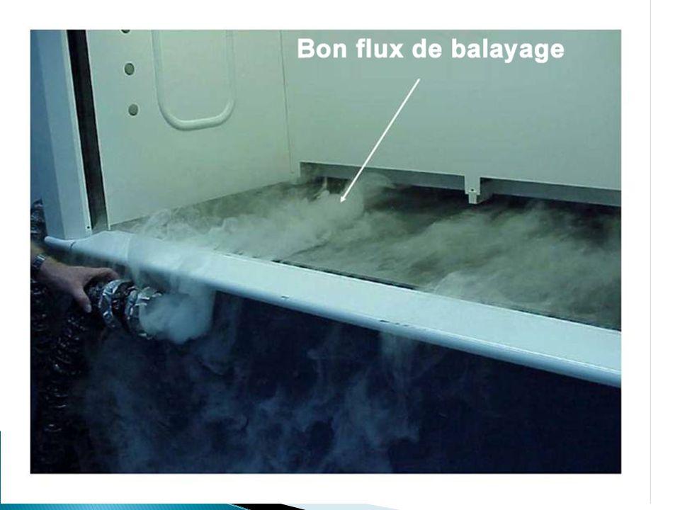 Montre l utilisation de générateurs de fumée.