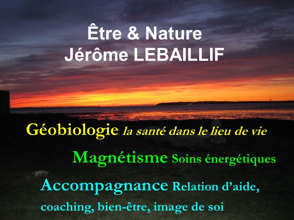 Être & Nature Jérôme LEBAILLIF