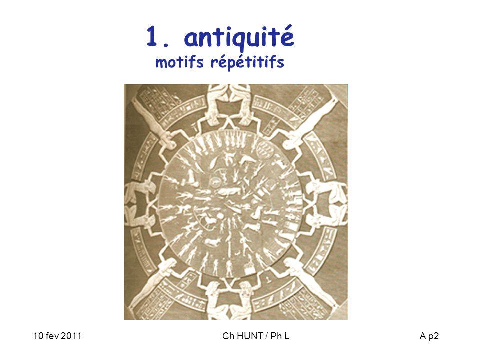 1. antiquité motifs répétitifs