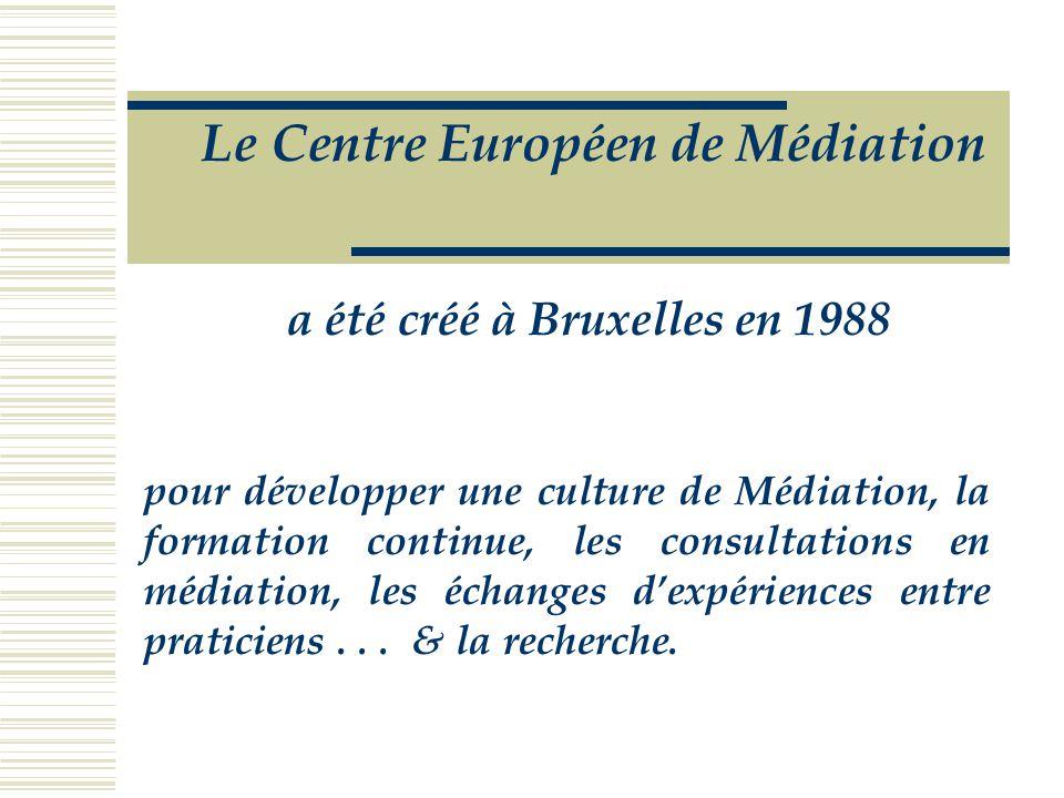 a été créé à Bruxelles en 1988