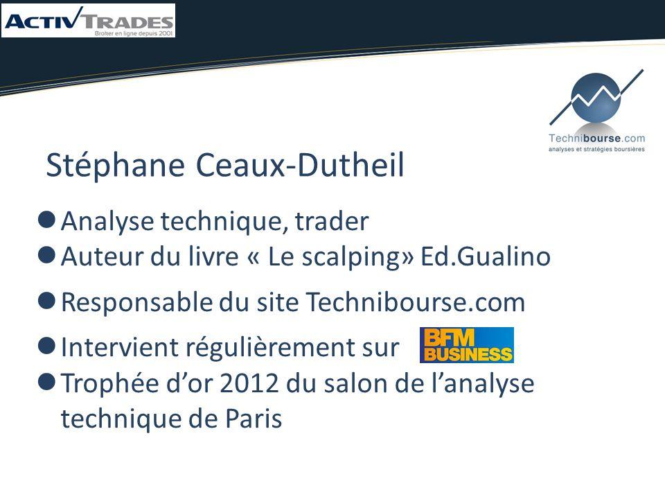 Stéphane Ceaux-Dutheil