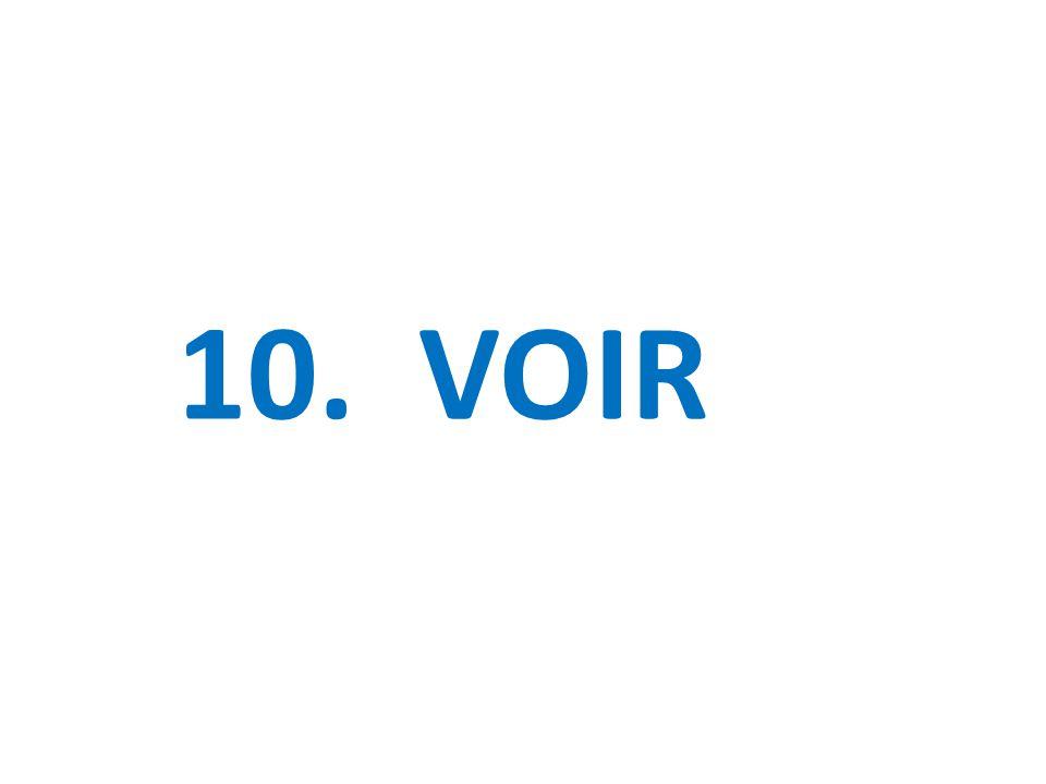10. VOIR