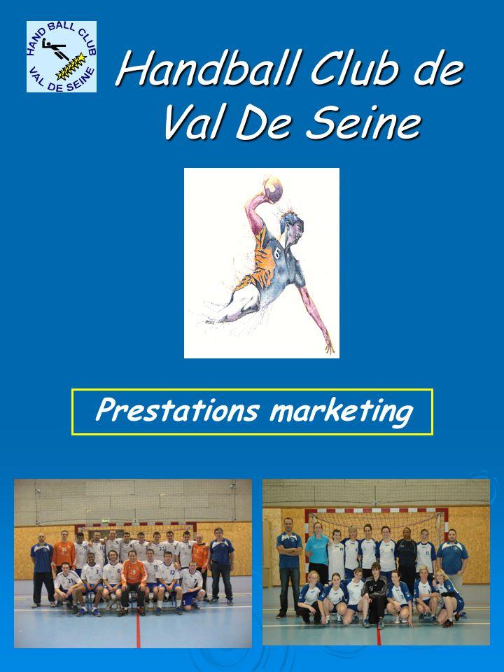 Handball Club de Val De Seine