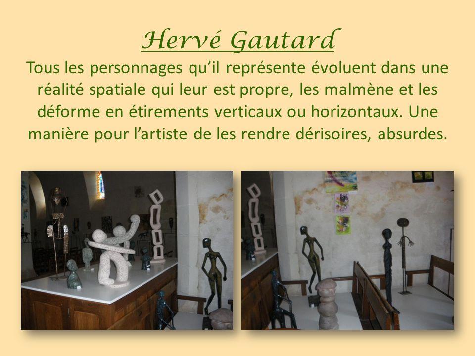 Hervé Gautard