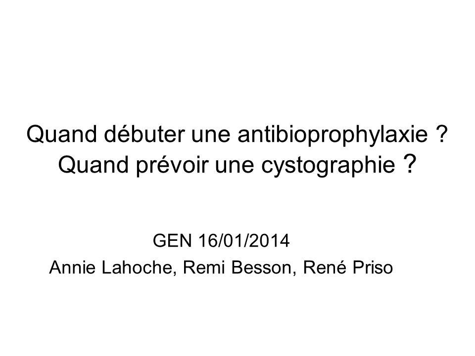 GEN 16/01/2014 Annie Lahoche, Remi Besson, René Priso
