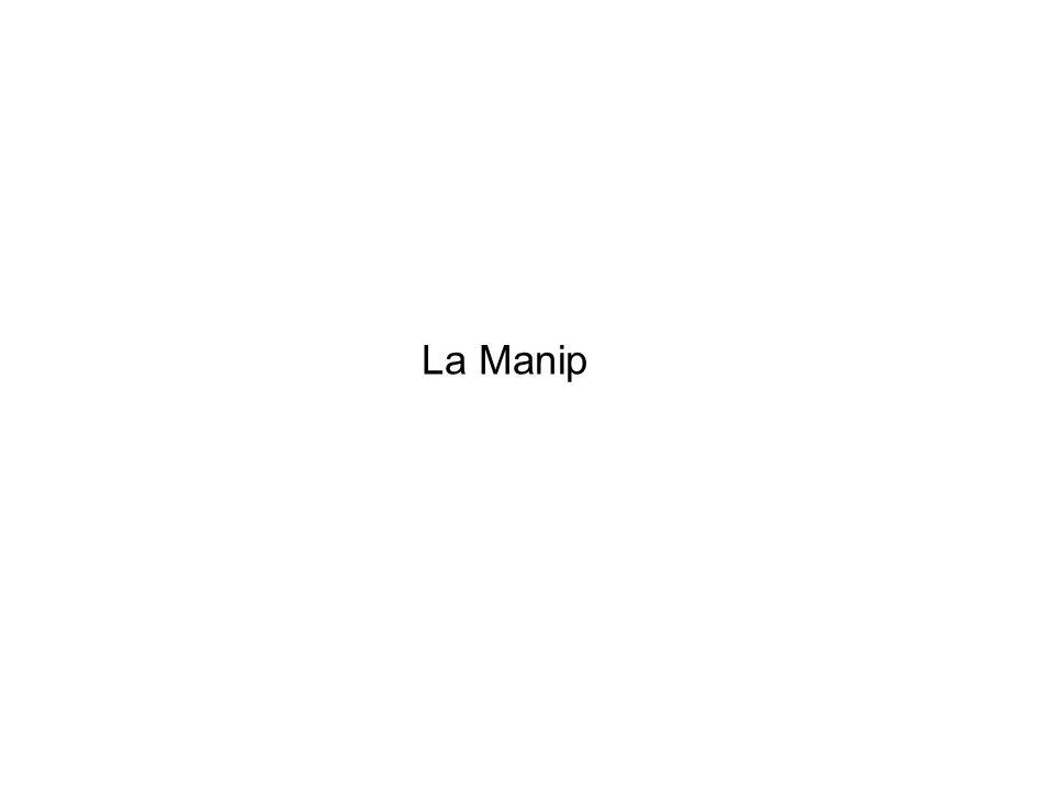 La Manip