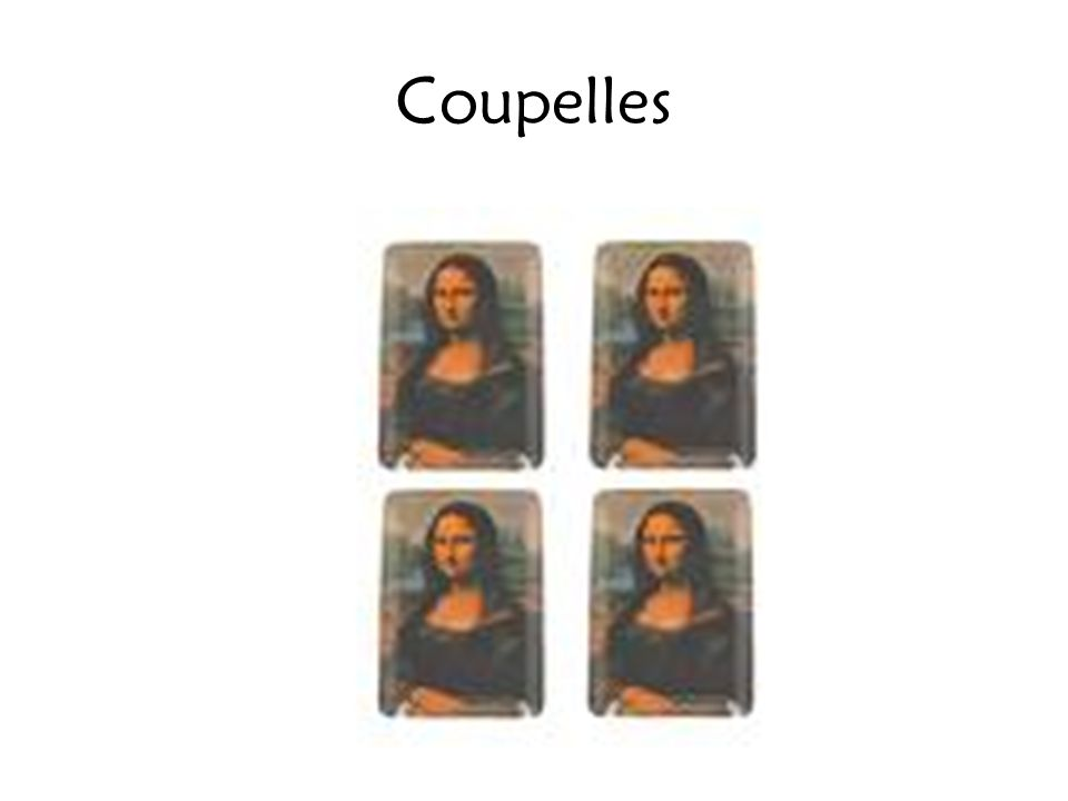 Coupelles