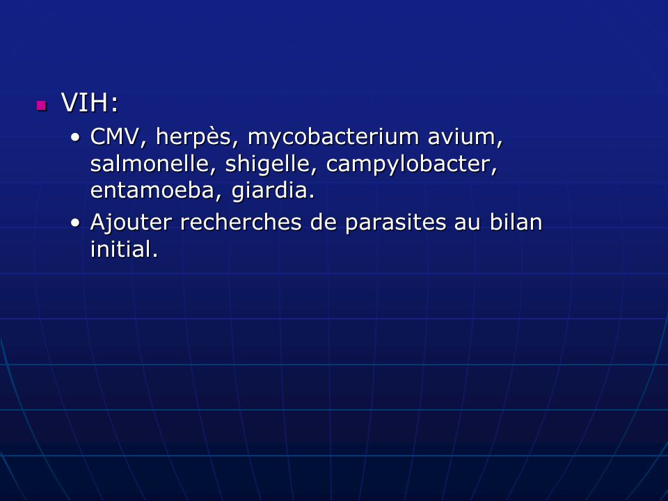 Urgences chirurgicales et gastrointestinales - ppt video