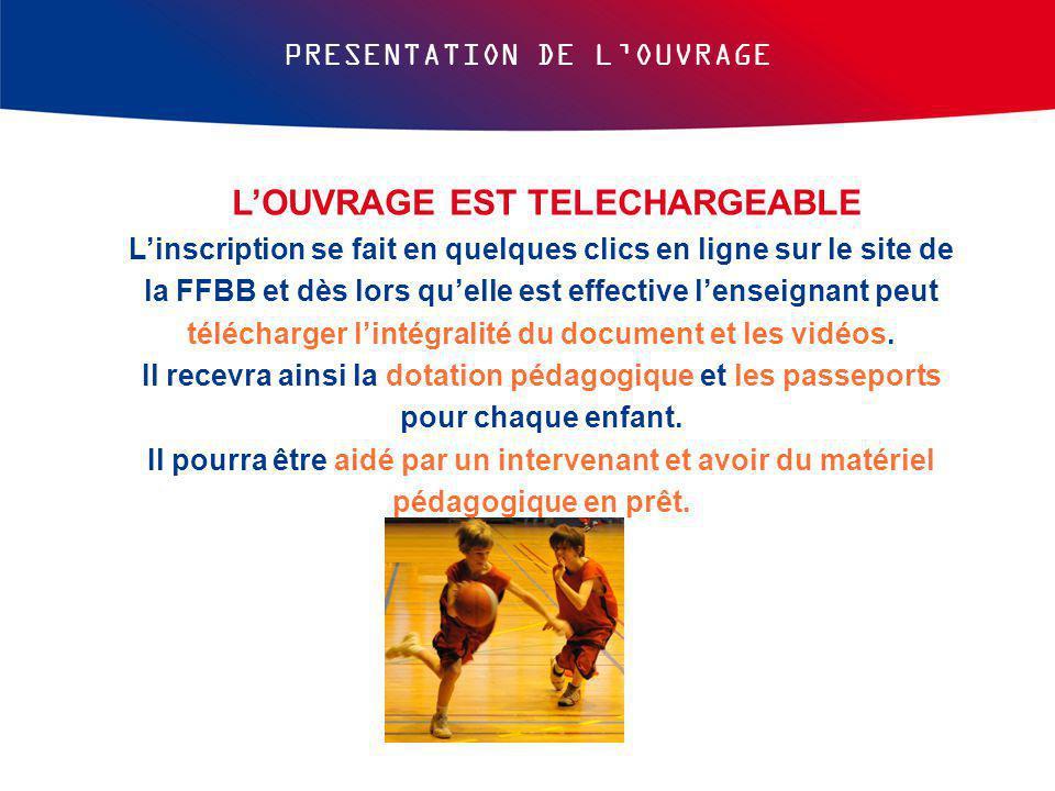 L'OUVRAGE EST TELECHARGEABLE