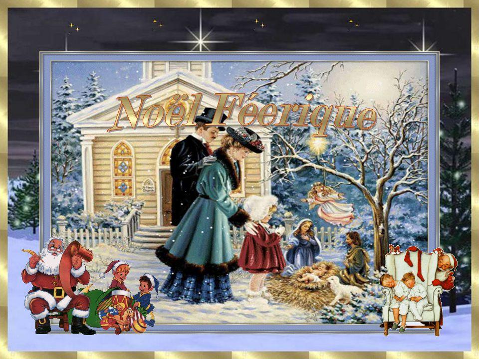 Noël Féerique