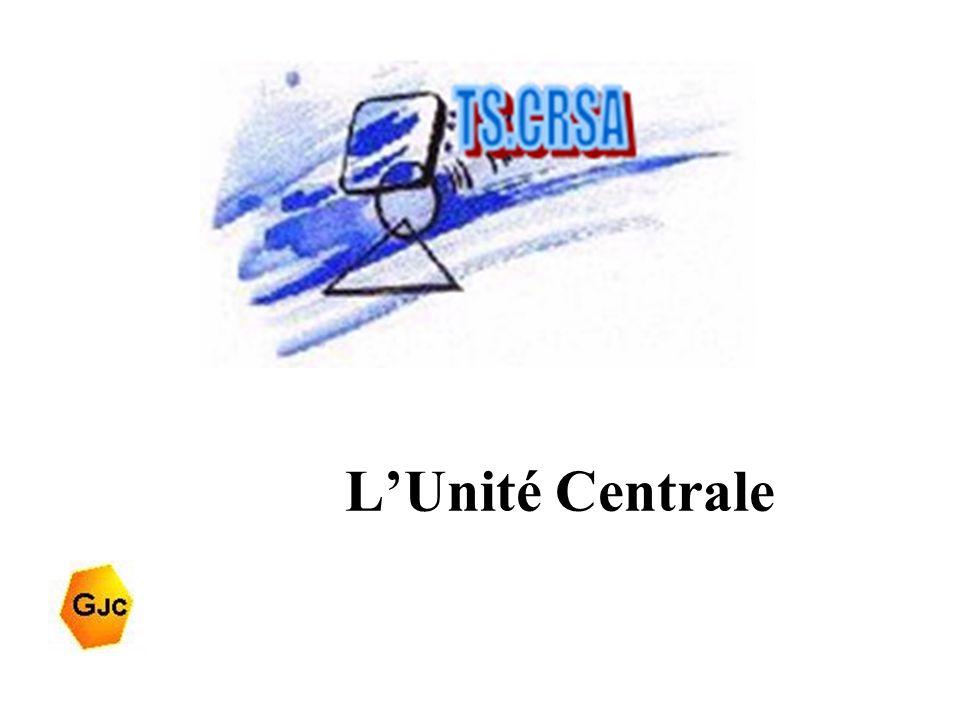L'Unité Centrale 266