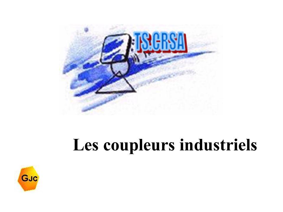Les coupleurs industriels
