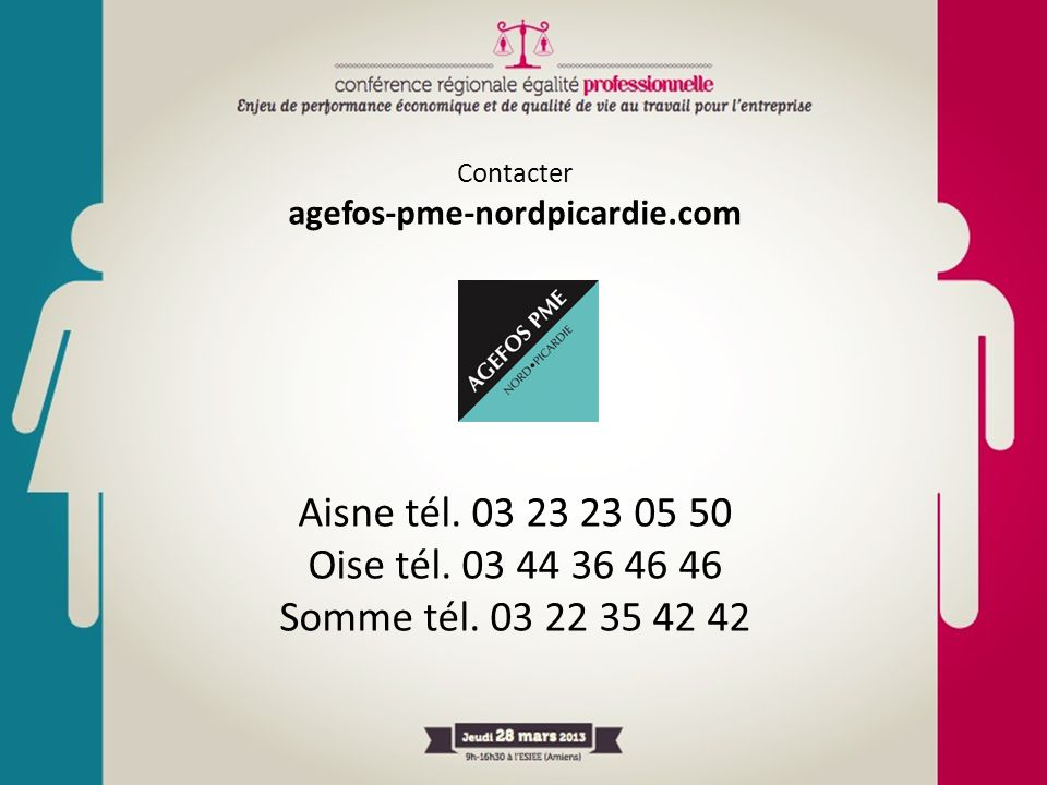Contacter agefos-pme-nordpicardie. com Aisne tél