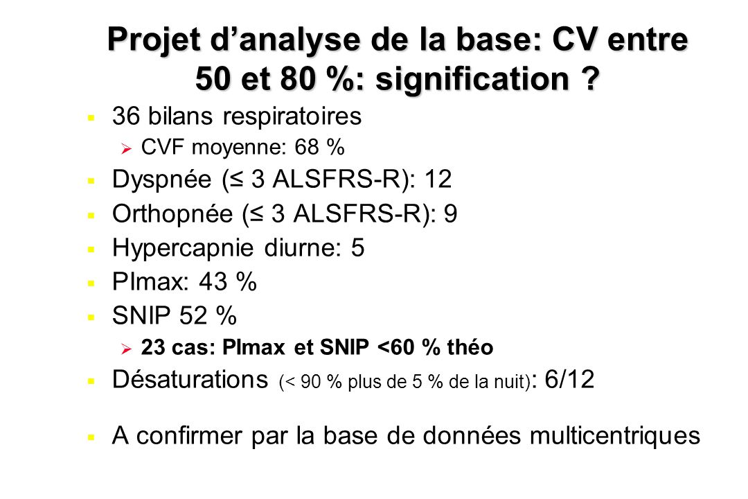 Projet d'analyse de la base: CV entre 50 et 80 %: signification