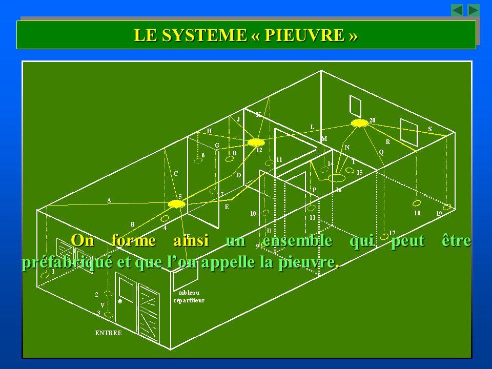 LE SYSTEME « PIEUVRE »