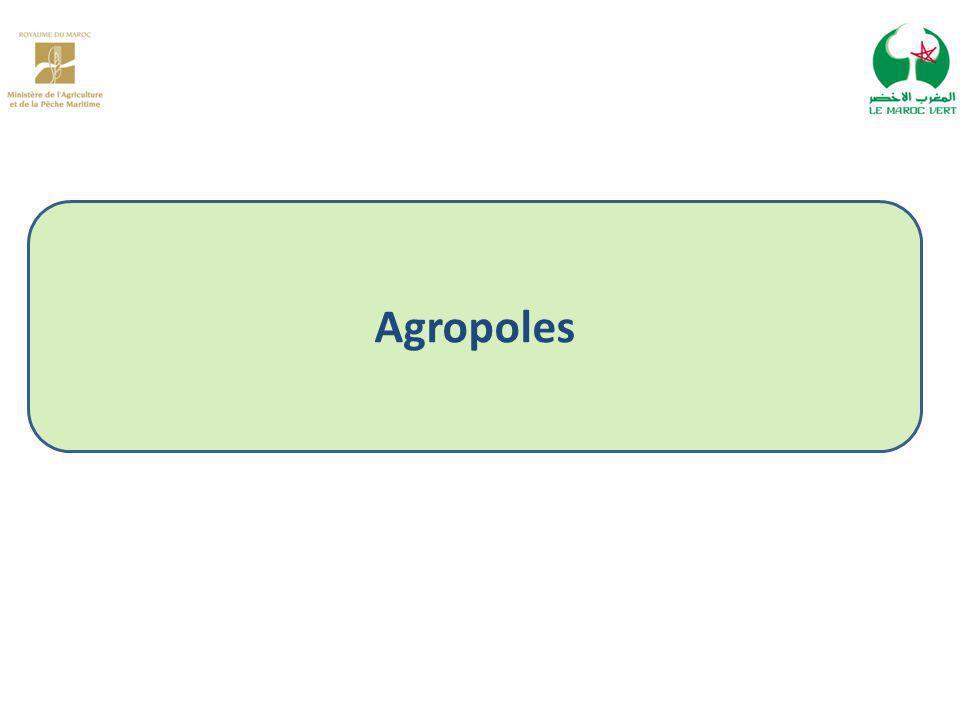 Agropoles