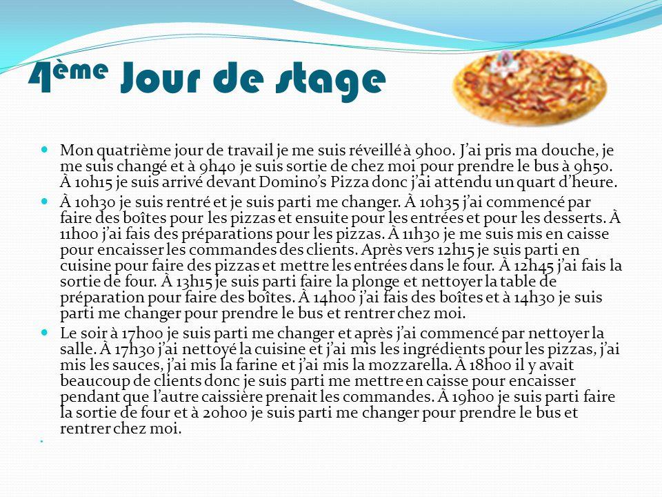 Rapport de stage cuisine id es inspir es pour la maison for Introduction rapport de stage cuisine