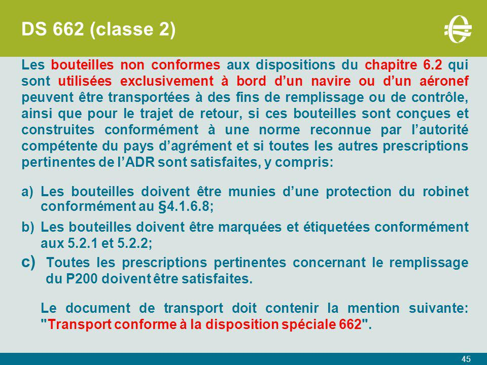 DS 662 (classe 2)