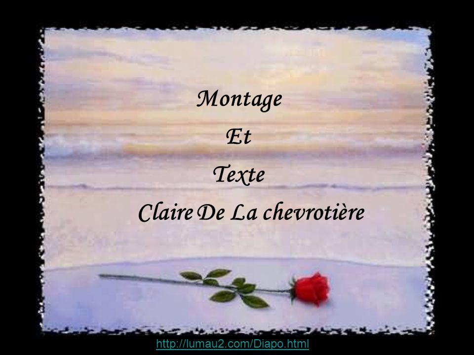 Claire De La chevrotière
