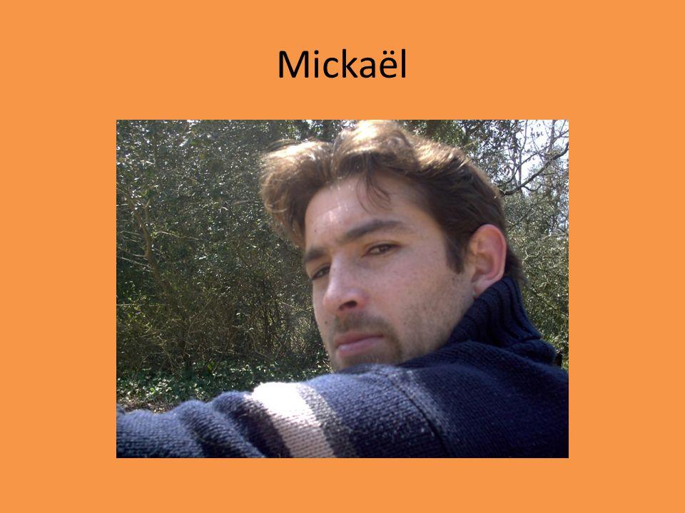 Mickaël