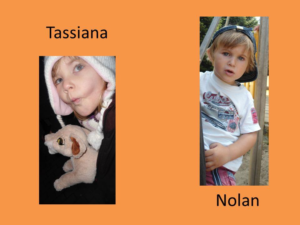 Tassiana Nolan