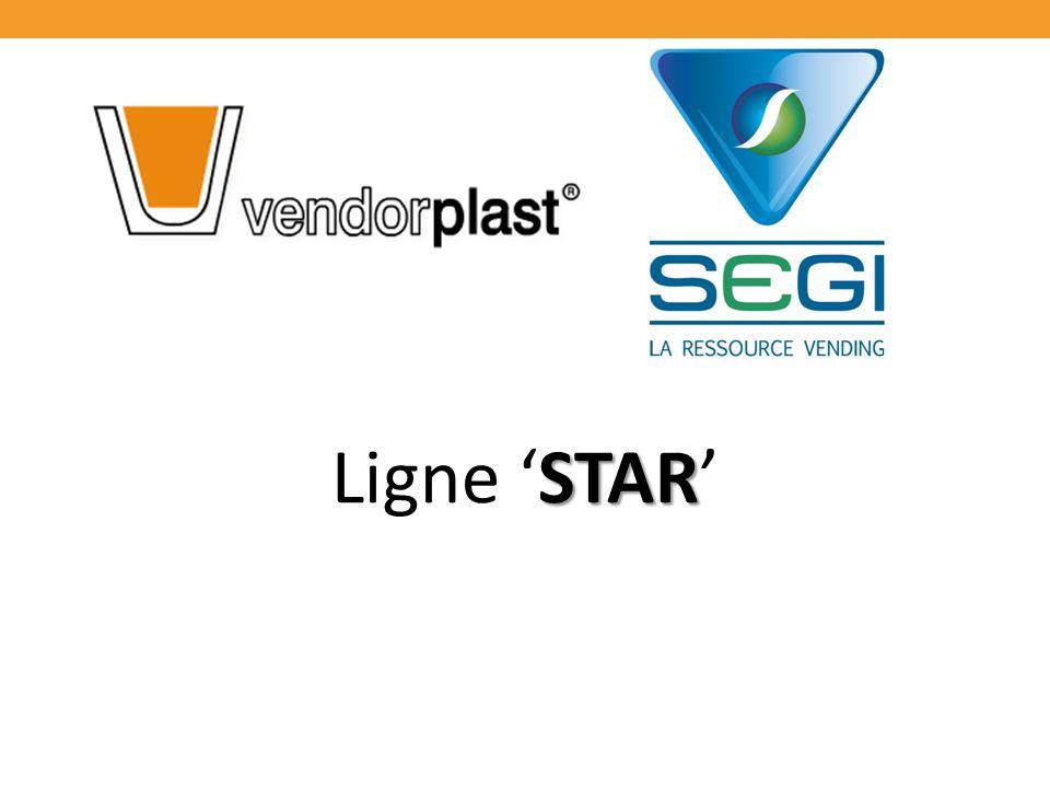 Ligne 'STAR'