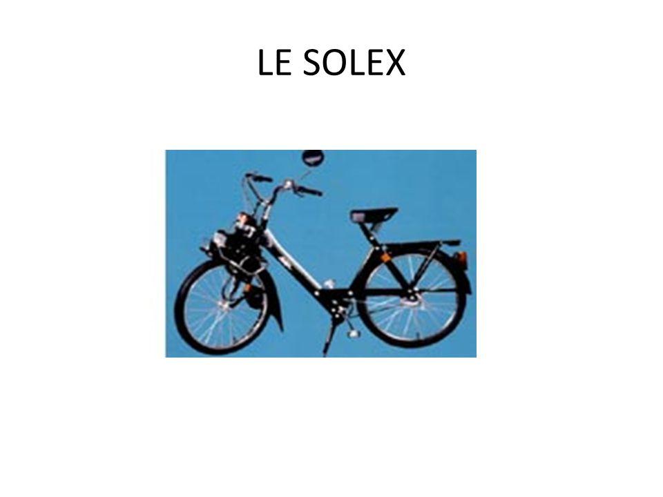LE SOLEX