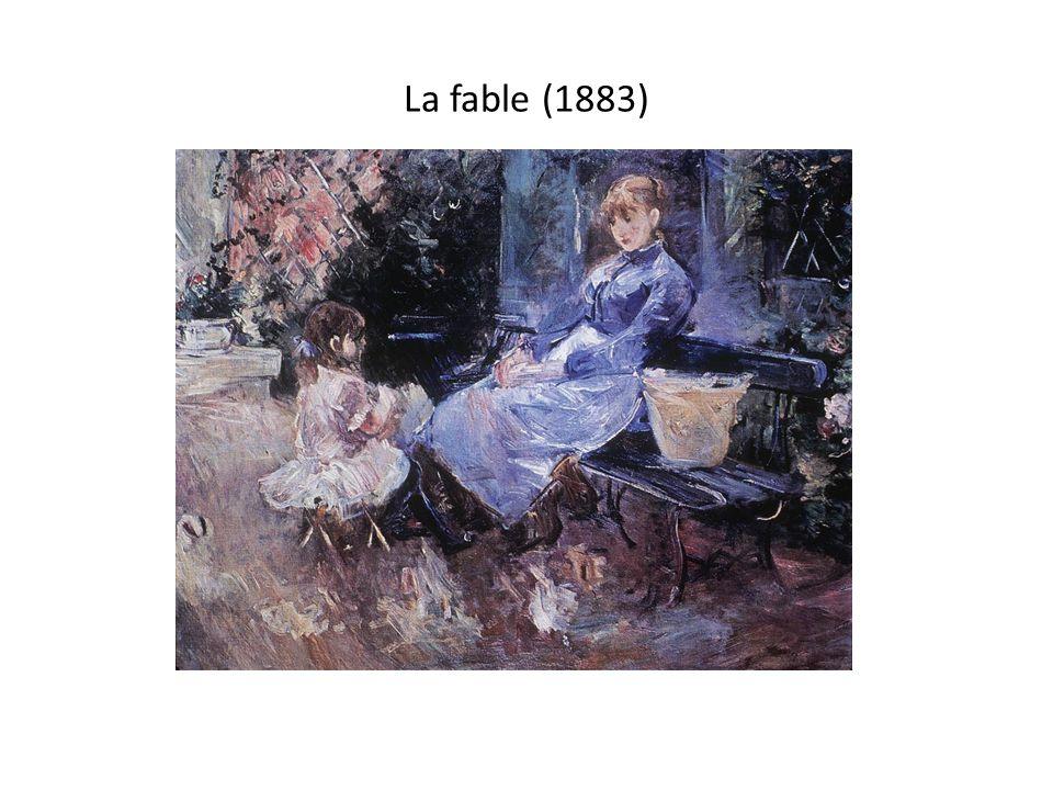 La fable (1883)