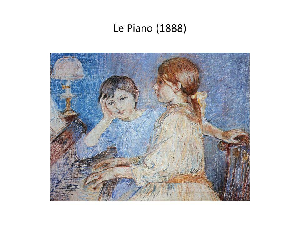 Le Piano (1888)