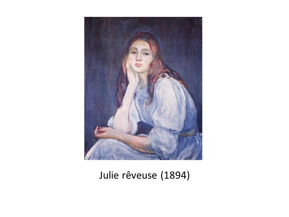 Julie rêveuse (1894)