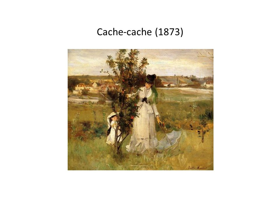 Cache-cache (1873)