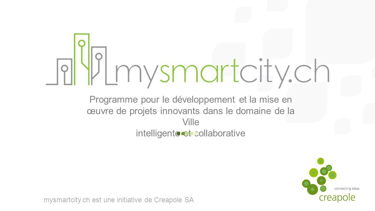 intelligente et collaborative