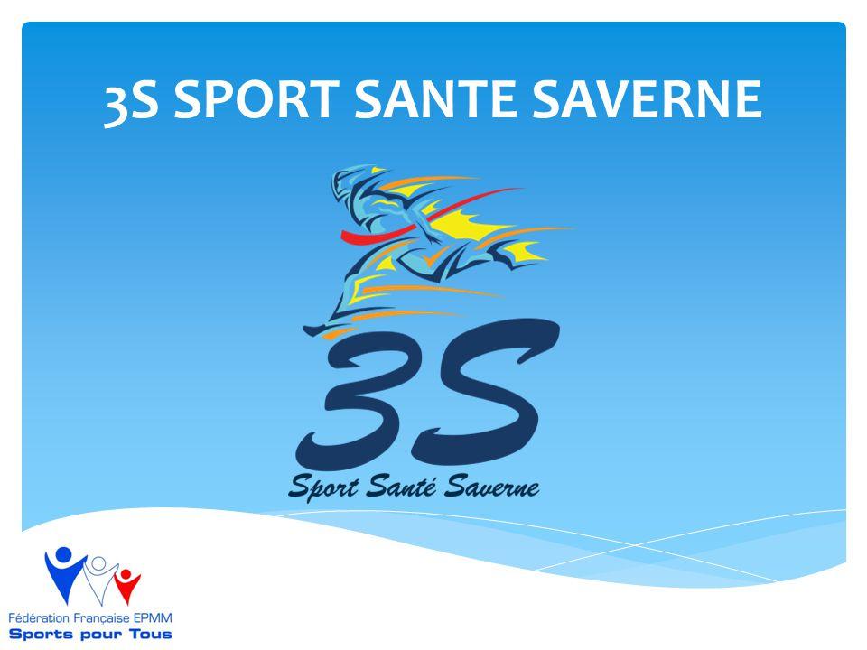 3S SPORT SANTE SAVERNE
