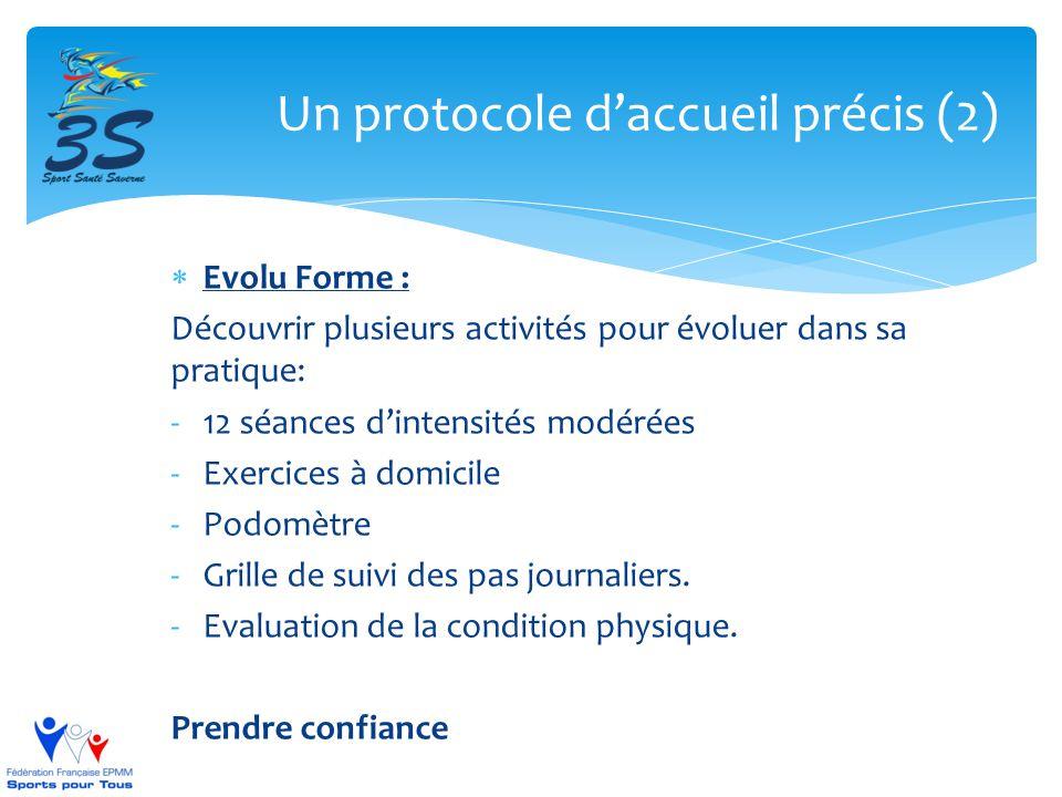 Un protocole d'accueil précis (2)