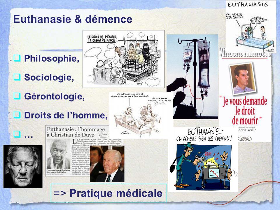 => Pratique médicale