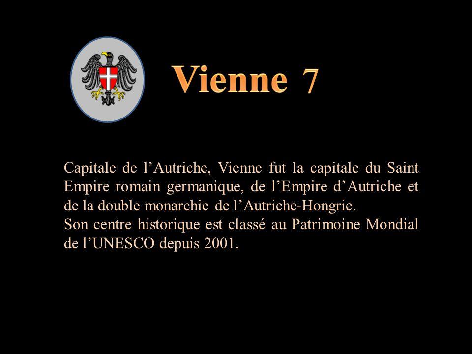 Vienne 7.