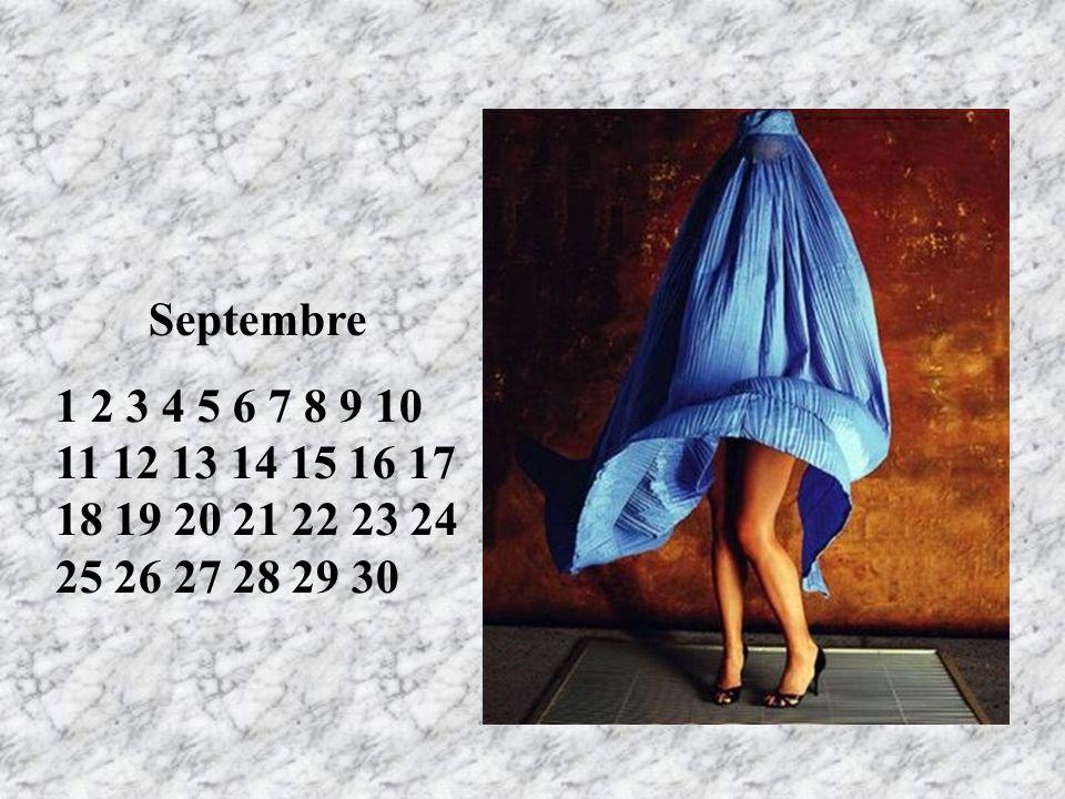 Septembre 1 2 3 4 5 6 7 8 9 10 11 12 13 14 15 16 17 18 19 20 21 22 23 24 25 26 27 28 29 30 RT 10
