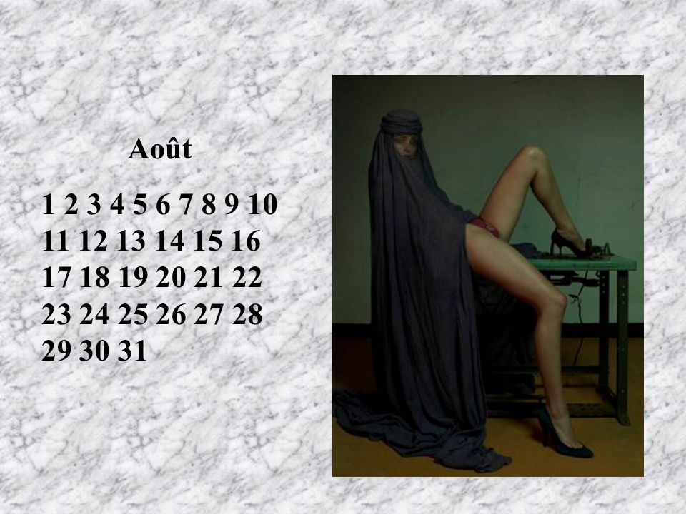 Août 1 2 3 4 5 6 7 8 9 10 11 12 13 14 15 16 17 18 19 20 21 22 23 24 25 26 27 28 29 30 31 RT 9